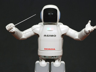 Now That Robots Can Learn, How Will We Teach Them Right from Wrong?