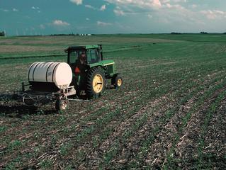 Ammonium Nitrate: Essential Fertilizer and Deadly Explosive