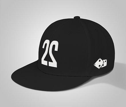 Cap22 - Zweierpasch Snapback