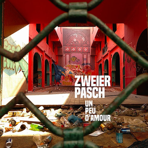 Zweierpasch - Un peu d'Amour (Doppel Vinyl)