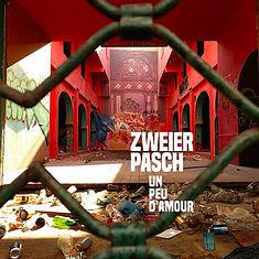 Zweierpasch - Um peu d'Amour (Cover Front)