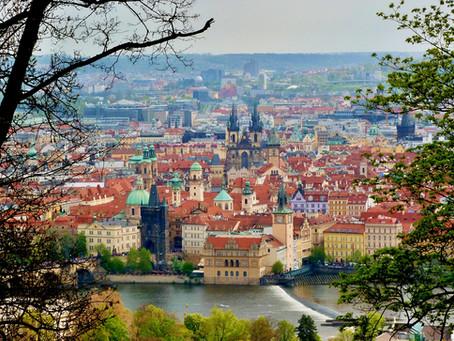 5 visitas imprecindibles si viajas a Praga