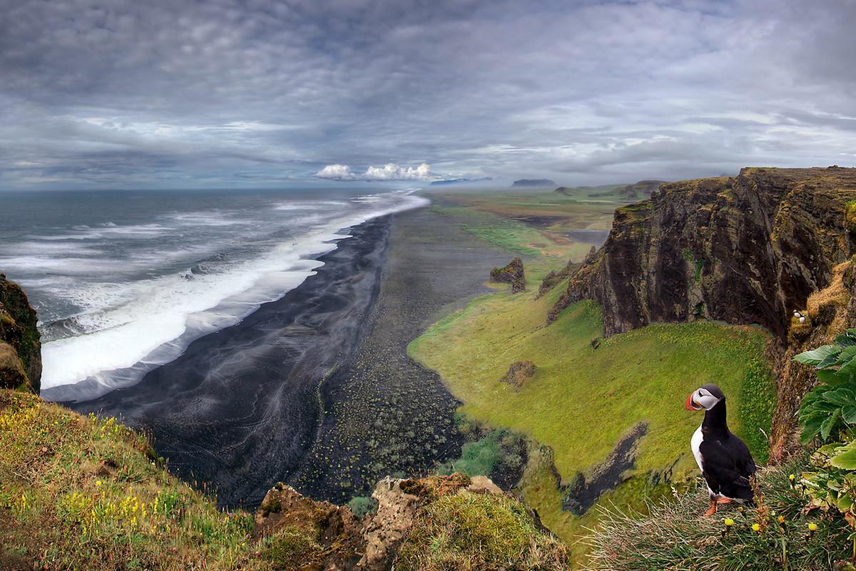 Islandia Sudurland