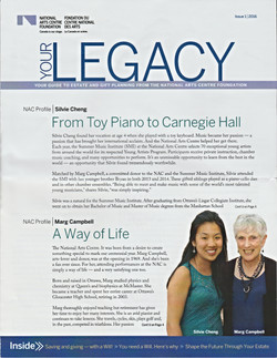 From Toy Piano to Carnegie Hall