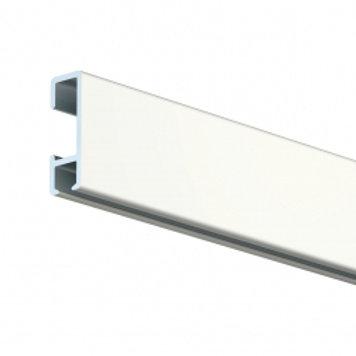 Artiteq Click Rail White 2m (1ea)