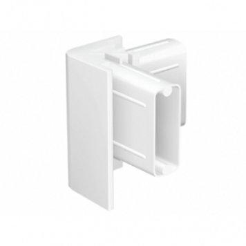 Artiteq Click Rail Corner Connect White