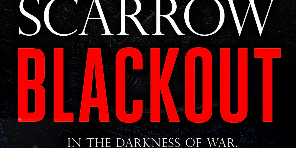 In conversation with Simon Scarrow and Damien Lewis