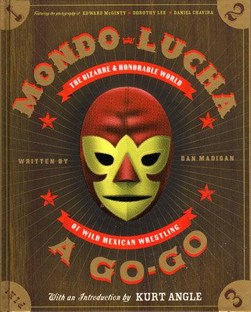 MONDO LUCHA A GO-GO