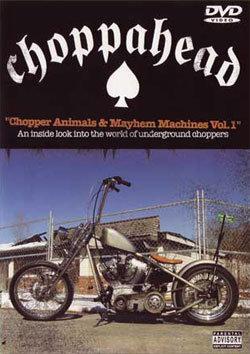CHOPPAHEAD V1