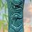 Thumbnail: LIL KU-KAILI-MOKU TIKI MUG (EMERALD GREEN) (NO LONGER PRODUCED)