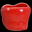 Thumbnail: MINKY TIKI MUG - RED (NO LONGER PRODUCED)
