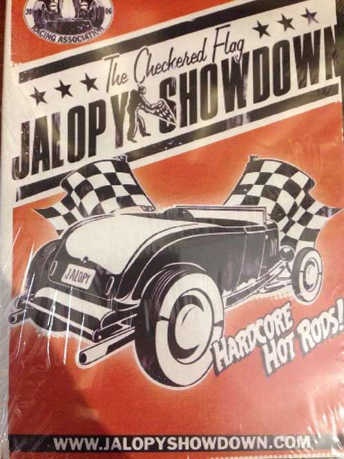 JALOPY SHOWDOWN