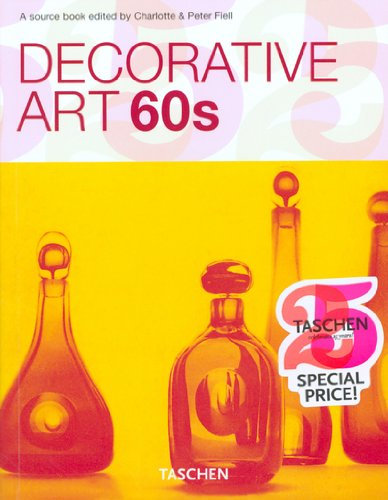 DECORATIVE ART 60'S