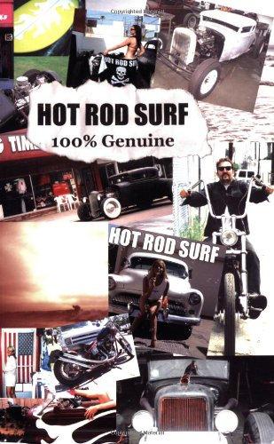 HOT ROD SURF
