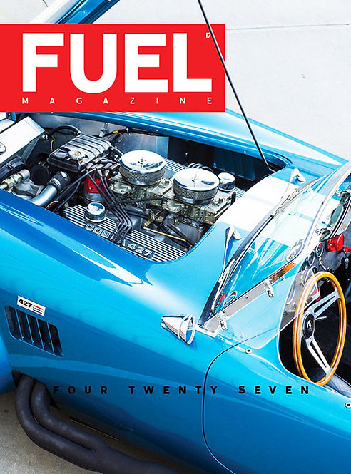 FUEL - ISSUE 17