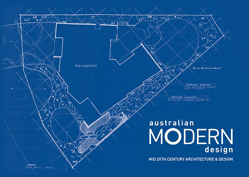 AUSTRALIAN MODERN DESIGN