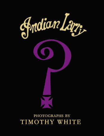 INDIAN LARRY: PHOTOGRAPHS