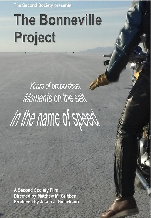 THE BONNEVILLE PROJECT