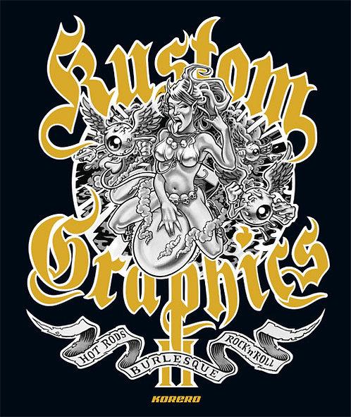 KUSTOM GRAPHICS II