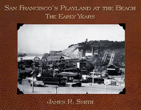SAN FRANCISCO'S PLAYLAND AT THE BEACH