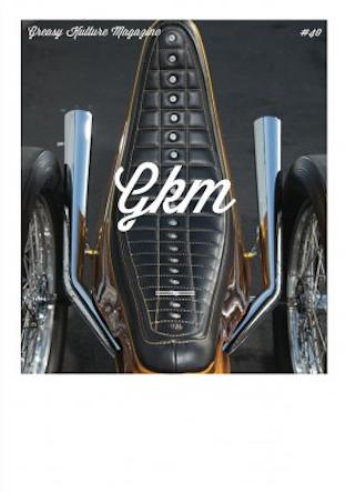 GKM - ISSUE 40