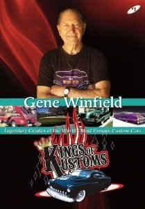 KINGS OF KUSTOMS - GENE WINFIELD