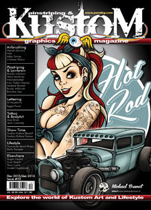 P&KG - ISSUE 53