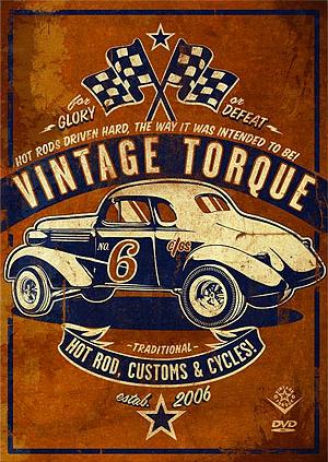 VINTAGE TORQUE V6
