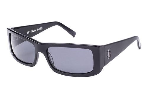BIG IRON II - BLACK