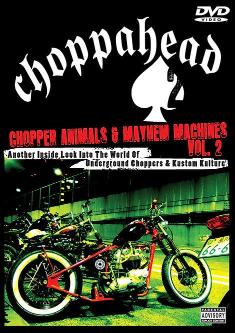CHOPPAHEAD V2