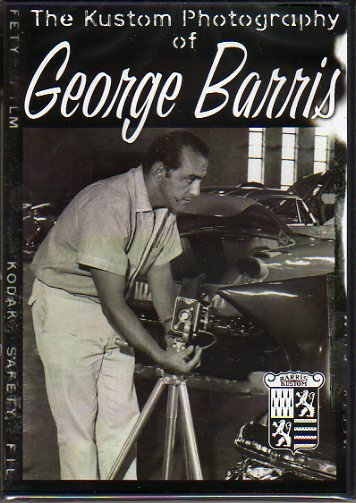 GEORGE BARRIS **LAST ONE**