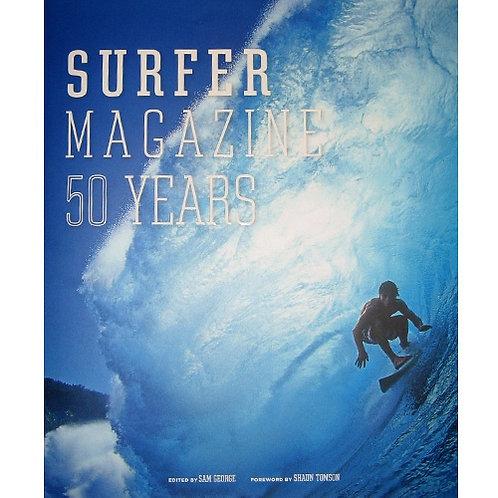 SURFER MAGAZINE: 50 YEARS