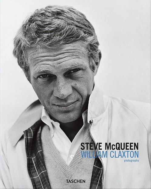STEVE MC QUEEN/CLAXTON ORIGINAL
