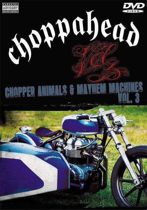 CHOPPAHEAD V3