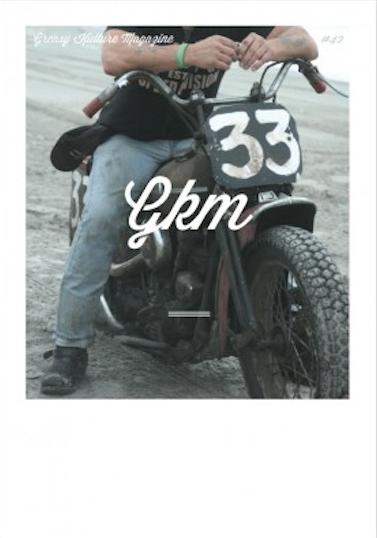 GKM - ISSUE 42