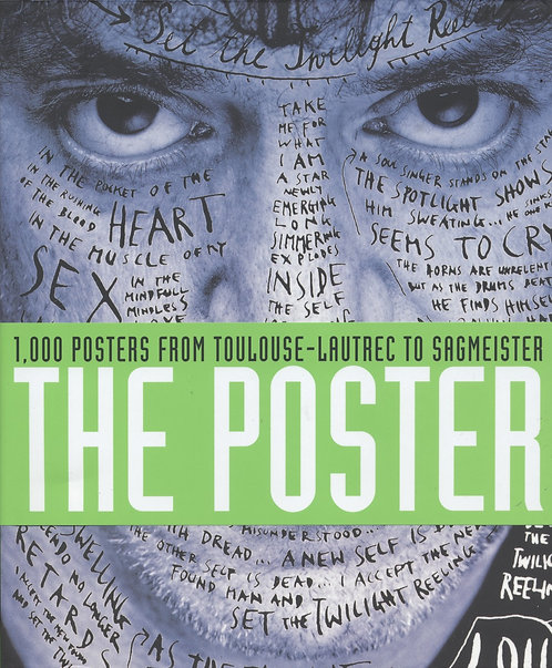 THE POSTER (1000 POSTERS)