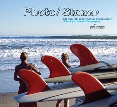 PHOTO/STONER SURFING'S GREATEST