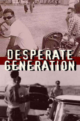 DESPERATE GENERATION