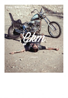 GKM - ISSUE 43