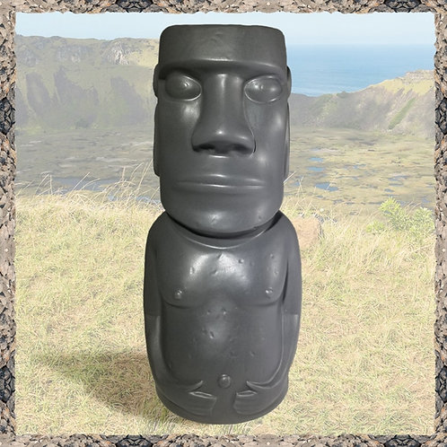 EASTER ISLAND BY FLOUNDER