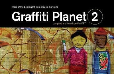GRAFFITI PLANET II