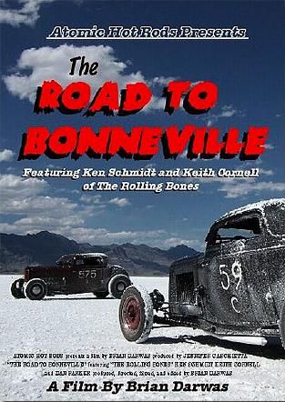THE ROAD TO BONNEVILLE