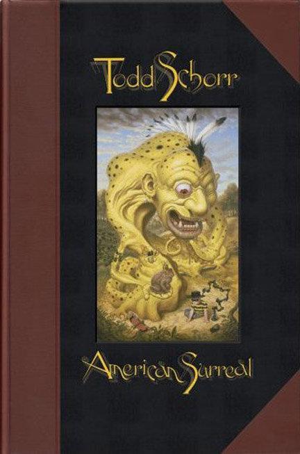 AMERICAN SURREAL