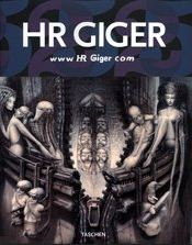 WWW.HRGIGER.COM (SOLD OUT)