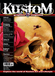 P&KG - ISSUE 40