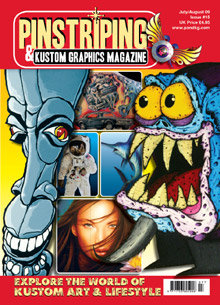 P&KG - ISSUE 15