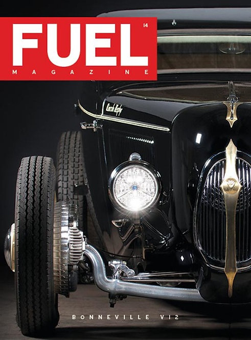 FUEL - ISSUE 14