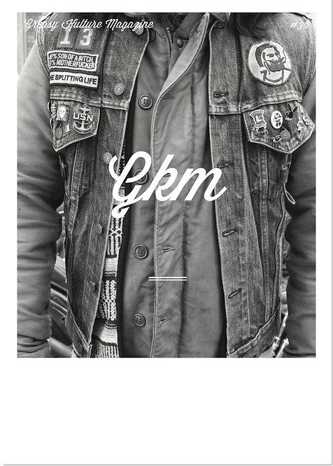 GKM - ISSUE 36