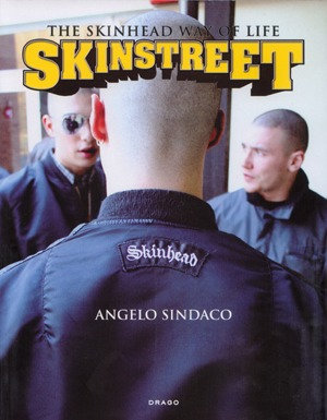 SKINSTREET: SKINHEAD WAY OF LIFE