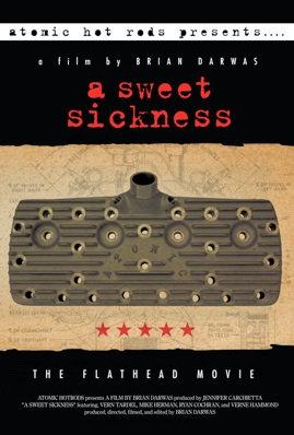 A SWEET SICKNESS